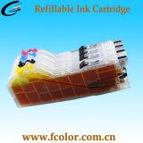 Vacíe rellenable cartucho BROTHER LC111 Cartucho de tinta