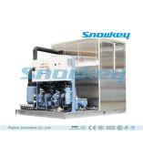 Hot Sale 15t de la glace de la plaque Maker (PIM150WF)