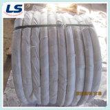 Fil galvanisé 2.4X3.0mm ovale