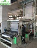 Preço Razoável amplamente utilizados sacos de plástico filme Courier máquina de sopro
