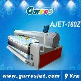 Roulis d'imprimante de textile de courroie de Garros Ajet-1601d 1.6m pour rouler la machine d'impression en soie de Digitals d'imprimante de coton