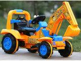 Jouet à télécommande en plastique du camion RC de véhicule de la Manche