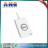 O ACR122u SNF 13.56MHz Leitor de cartões inteligentes RFID