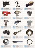 Camión de Sinotruck parte piezas del conjunto de soporte de caucho (Az9725520273)