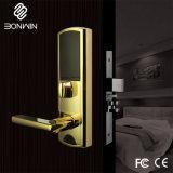 高品質電子RFIDのカードのホテルのドアロック