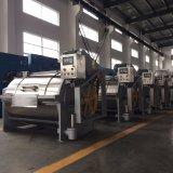 industrielle Waschmaschine des Edelstahl-50kg