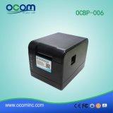 Ocbp-006-U fábrica China de 2 pulgadas de sobremesa Impresora de etiquetas de códigos de barras térmica con puerto USB