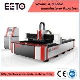 디자인 특허의 증명서를 가진 Eeto 1000W CNC Laser 절단기