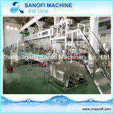 Automatic Drinking Toilets Bottle Filling Line for Mineral Toilets