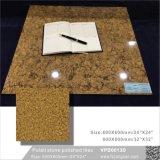 Mattonelle di pavimentazione Polished di pietra della porcellana di Pulati della decorazione del materiale da costruzione (VPB6010)