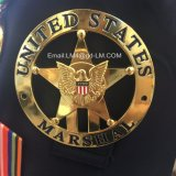 La fábrica de metal de alta calidad personalizado insignia de la Policía Militar