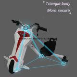 Motorino della direzione della direzione di Karting nuovo del motorino 8inch Hoverboard Karting del motorino elettrico freddo esterno elettrico elettrico delle tre rotelle