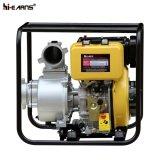 Luftgekühlte Dieselwasser-Pumpe stellte ein (DP40)