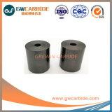 炭化タングステンの冷たい鍛造材はGt30 Gt50 Gt55を停止する