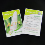 Directa de Fábrica de aluminio laminado de bolsas de semillas
