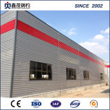 Crane를 가진 중국 Prefab Steel Structure Warehouse