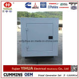 50kw/62.5kVA Diesel Silent Generator with Lovol Engine 1004tg (25-200kVA/20-160kw)
