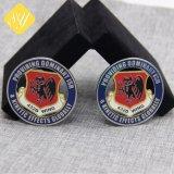 Оптовая торговля заводская цена Custom вольфрама монетка для Сувенирный подарок