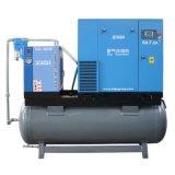 Compresor de aire con el tanque de aire secador de aire para la venta