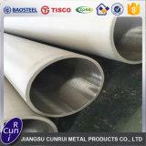 Tôles laminées à froid ASTM 304 tuyaux sans soudure en acier inoxydable