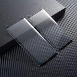 pellicola della protezione dello schermo curva 3D di vetro Tempered per la galassia S8 di Samsung