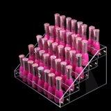 De glasheldere AcrylLevering voor doorverkoop van de Organisator Nailpolish