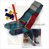 Бесплатные услуги по сбору одежды для мальчиков и девочек из хлопка Sock студентов