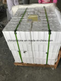 Mattonelle bianche del materiale da costruzione del granito della Cina per il pavimento e la cucina