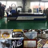 ökonomische CNC 1500-3000W Laser-Ausschnitt-Maschine