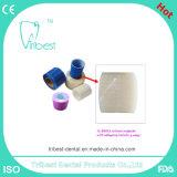 Fundas plásticas de alta velocidad dentales disponibles de la cubierta de Handpiece