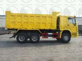 Autocarro con cassone ribaltabile di Sinotruk HOWO 6X4 336HP 25t