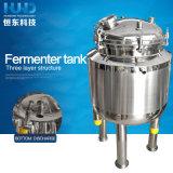 고품질 스테인리스 맥주 발효작용 탱크 또는 Biofermenter 배