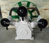 Compresseur à air Oil-Free 15HP de la pompe (3x105mm)