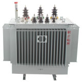 1500kVA Oil Immersed Three Phase Step Down Transformer