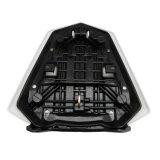 ホンダCbr400/Cbr500 2016-2017年のためのFrshd015オートバイのシートの頭巾の後部座席カバー