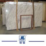 Натуральный камень полированный Volakas белый мрамор для кухни и ванной комнатой/стены и пол/Подоконник/Оформление/зеркала в противосолнечном козырьке Топс/ лестницы/ванная комната/Стены оболочка/нарезка по размеру/слоя