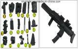 [7375مّ] [فندينغ مشن] بلاستيكيّة [4د] عبث مسدّس مدفع كبسولة