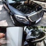 Устойчивость к загрязнениям прозрачную защитную пленку краски автомобиля