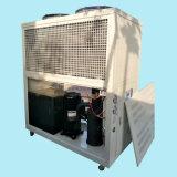 Alta Effeciency 6.2usrt Air-Cooled enfriadora de agua industrial para la reacción de vidrio hervidor de agua