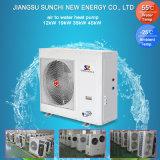 220V Home Chuveiro 3KW, 5KW e 9KW Bomba de calor do ar interno