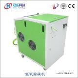 Gerador de Hho para o carbono limpo dos motores