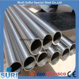 Medidas sanitarias de tubería sin costura soldada de acero inoxidable y el tubo con la norma ASTM, AISI, DIN, la norma JIS
