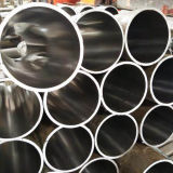 6 pouces sch40 longueur 6 mètres de l'AISI304 tuyaux sans soudure en acier inoxydable
