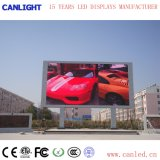 A Todo Color exterior P6 Video pantalla LED de pantalla de publicidad