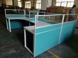 De aangepaste Cellen van het Kantoormeubilair van de Werkstations van het Bureau