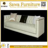 Erropean様式の余暇のヨセフHoffmann KubusのソファーかKubusのソファ