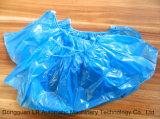 Schuh-Deckel-Wegwerfplastikaufladungs-Deckel, der Maschine herstellt
