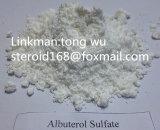 Hochwertiges fettes Verlust-Puder Salbutamol Sulfat