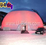 Riesiges aufblasbares Beleuchtung Abdeckung-Zelt für Partei