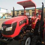Trattore agricolo a quattro ruote di Xinnaier 55HP 4